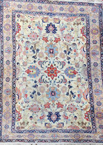 A large Tabriz carpet Persian-Azerbaijan 310cm x 200cm