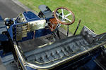 1903 Malicet et Blin 8hp Four-Seater Rear-Entrance Tonneau  Chassis no. 6 Engine no. 13379