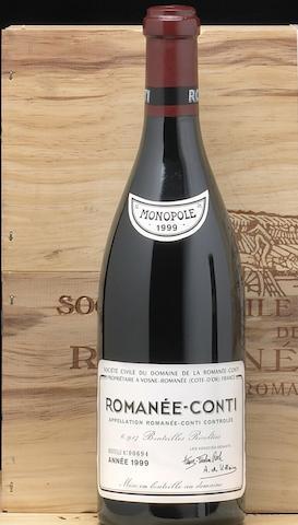 Romanee Conti 1999,  (1)