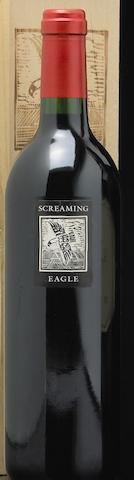 Screaming Eagle Cabernet Sauvignon 1997,  (3)