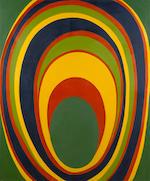 Theo Hios (Greek, 1908-1999) ((2))