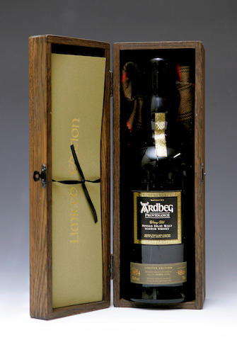 Ardbeg Provenance -1974