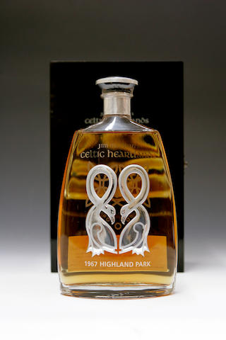 Highland Park-35 year old -1968