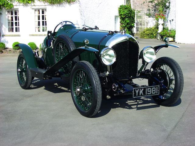 Bentley,