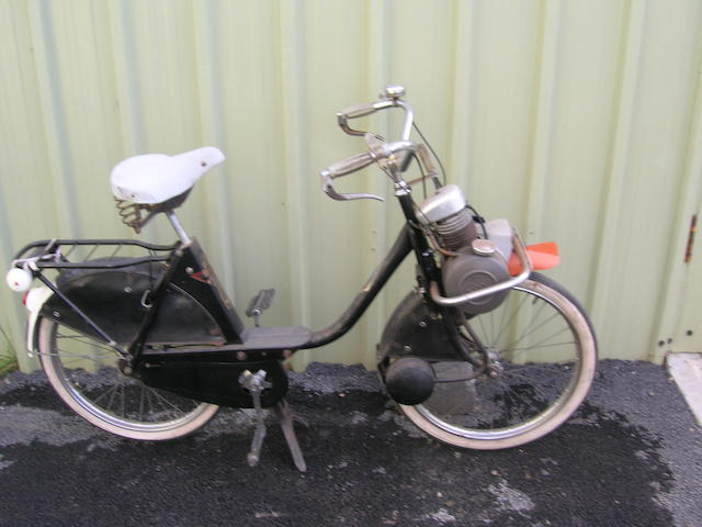 c.1959 VéloSolex Moped