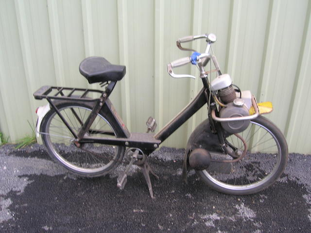 c.1965 VéloSolex Moped