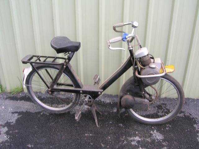 c.1965 VéloSolex Moped