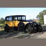 1927 Rolls Royce 40/50hp Phantom 1,