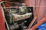 1948 Dennis Pax ID2 Flat-bed Truck  Chassis no. to be advised Engine no. to be advised