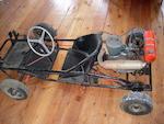 c.1959 Go Kart – Villiers 200cc