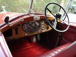 1933 ROlls Royce Phantom II,