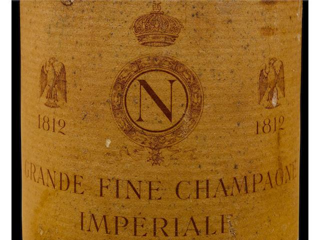 Grande Fine Champagne Imperiale 1812 (1)