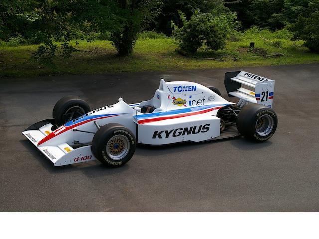 1991 Lola T91,