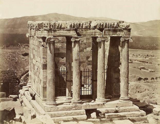 GREECE An album of views in Greece