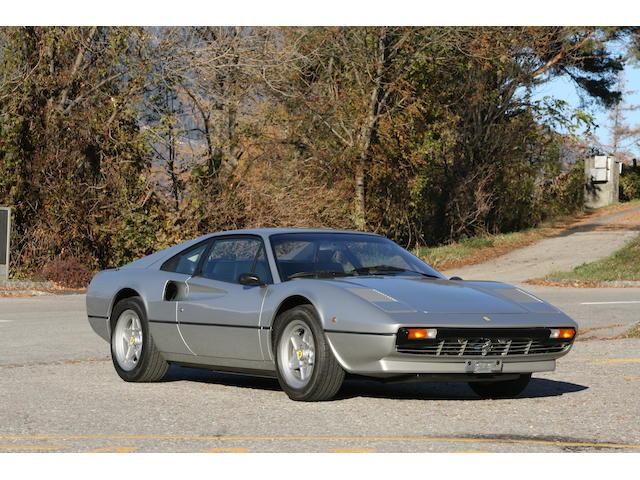 1979 Ferrari 308,