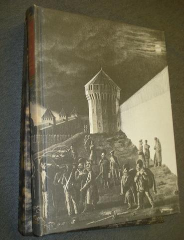 A quantity of books published by the Folio Society,