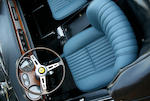 With Ferrari Certification,1965 Ferrari 275GTS Spider  Chassis no. 06819 Engine no. 06819