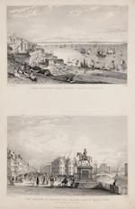 WRIGHT (GEORGE NEWENHAM) Ireland Illustrated