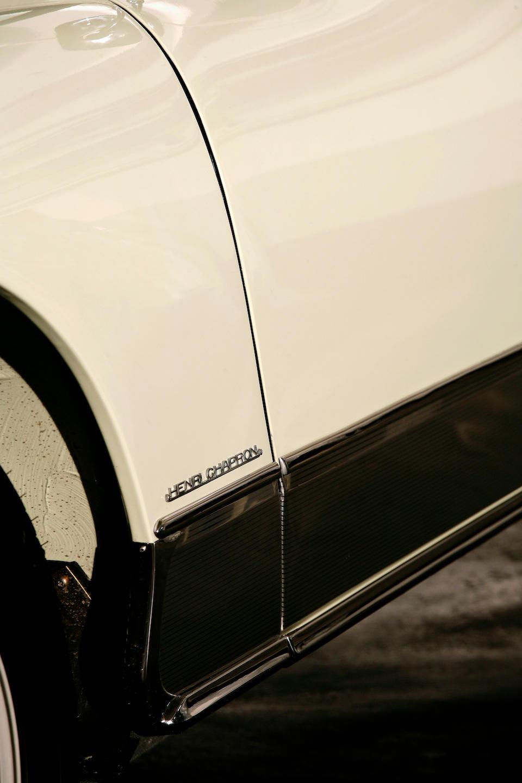 1973 Citroen DS23 ie  Chassis no. 00FG6076