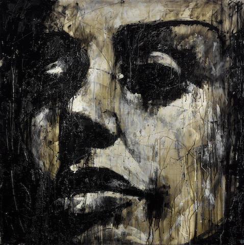 Guy Denning (British, born 1965) 'El Dopa', 2008