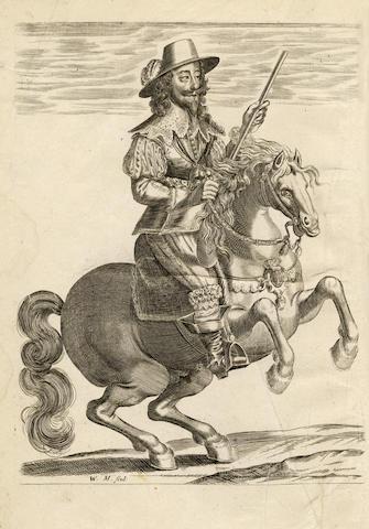DE GREY (THOMAS) The Compleat Horseman and Expert Ferrier