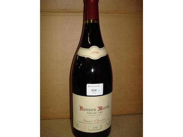 Bonnes-Mares 1990 (1 magnum)