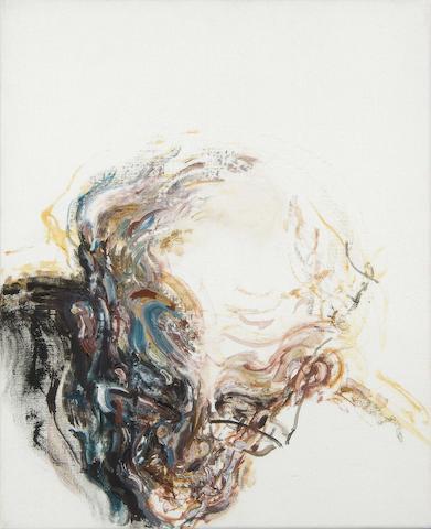 Maggi Hambling (British, born 1945) Father