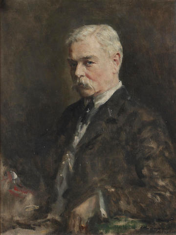 Alfred Robert Hayward (British, 1875-1971)