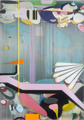 Danny Rolph (British, 1967) 'Chapman', 2003