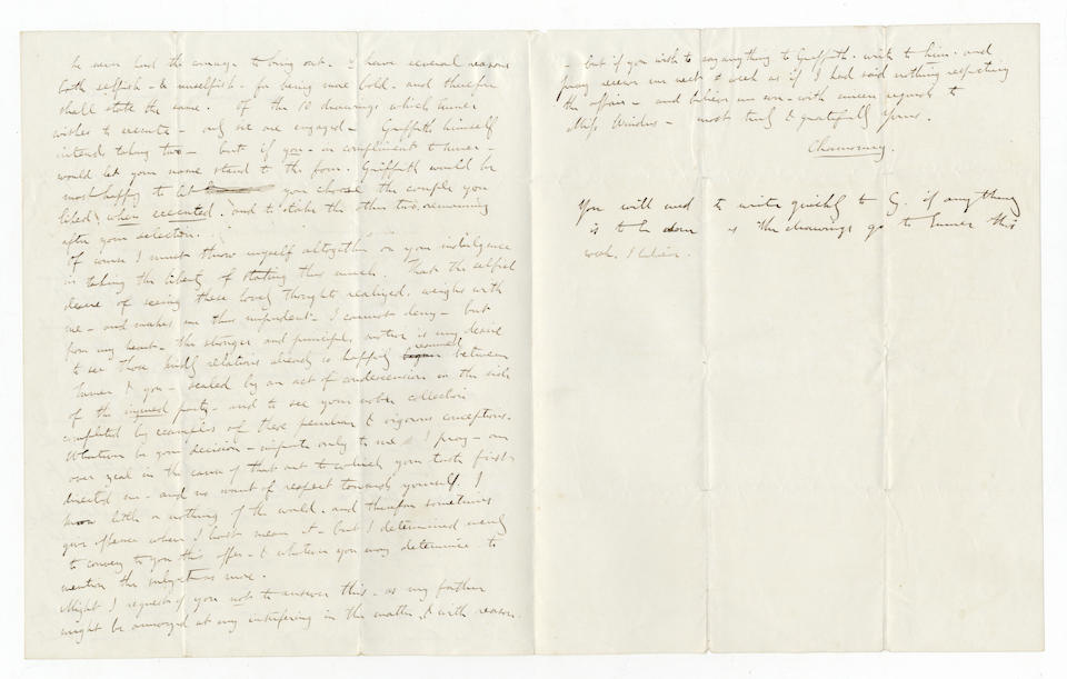 THE WINDUS PAPERS - TURNER, RUSKIN and the PRE-RAPHAELITES