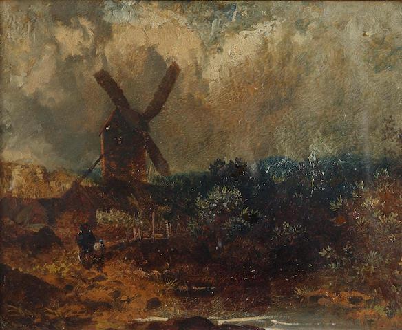 Follower of John Crome (British, 1768-1821)