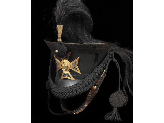 Uxbridge Yeomanry Cavalry