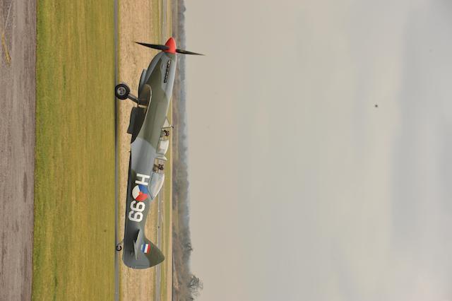 1944 SPITFIRE,