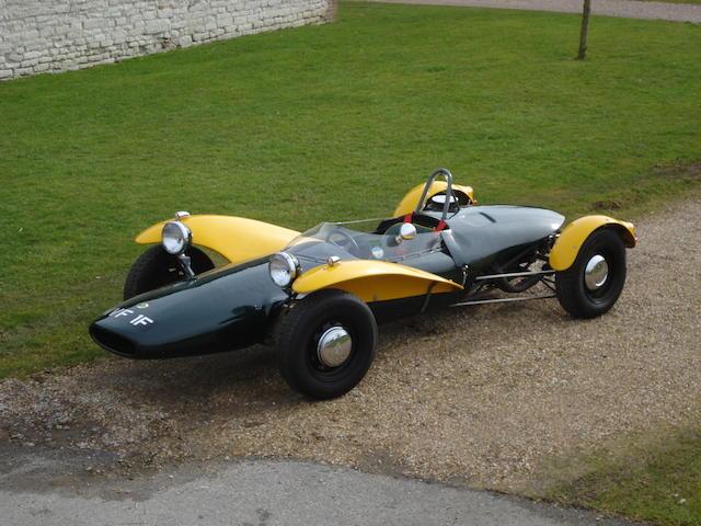 1968 Lotus Formula Ford ,