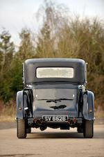1931 Bentley 4 Litre,