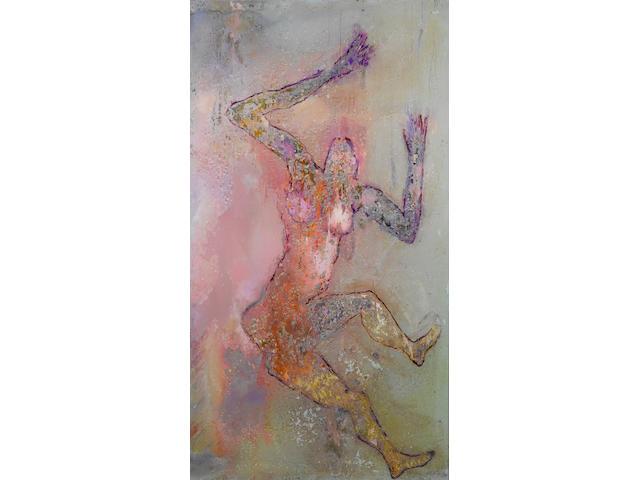 Gail Deborah Catlin (South African, born 1948) Figure