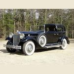 1931 Packard Standard Eight,