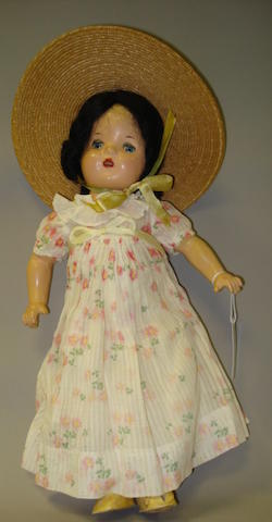 Madame Alexander Scarlet O'Hara doll