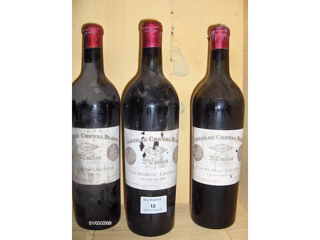 Chateau Cheval Blanc 1928 (3)