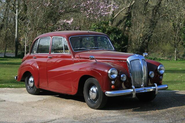 Daimler Conquest,