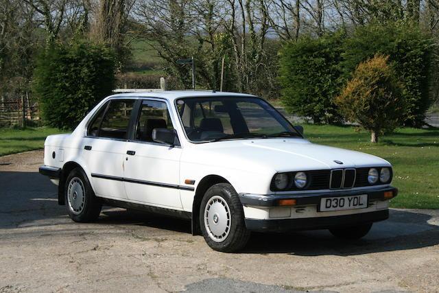 BMW 318i,