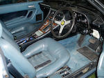 1977 Ferrari 400i GT Coupé  Chassis no. 29161 Engine no. to be advised