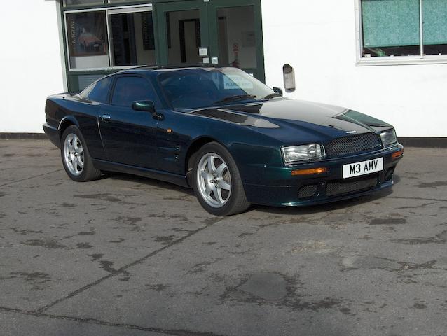 1994 Aston Martin Virage 7.0-Litre Limited Edition Coupé  Chassis no. SCFCAM2SZRBR50413 Engine no. 89/50413/A