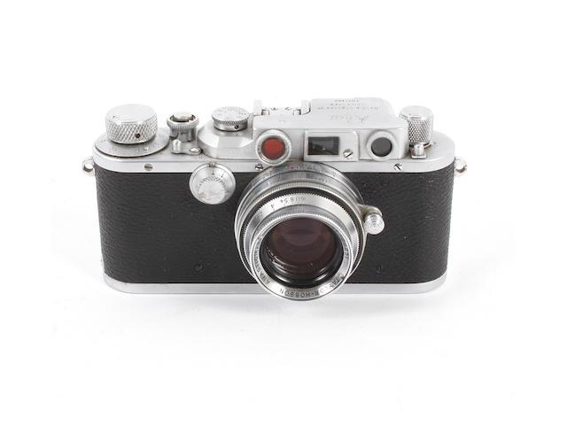 Reid III camera No. A2