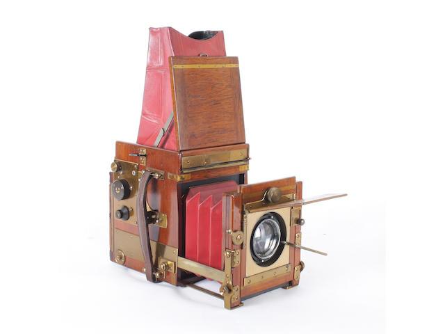 Tropical Soho Reflex camera qty