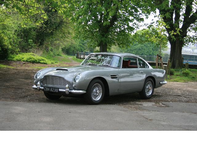 Aston Martin DB5,