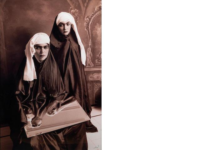Shadi Ghadirian (Iran, born 1974) Untitled,