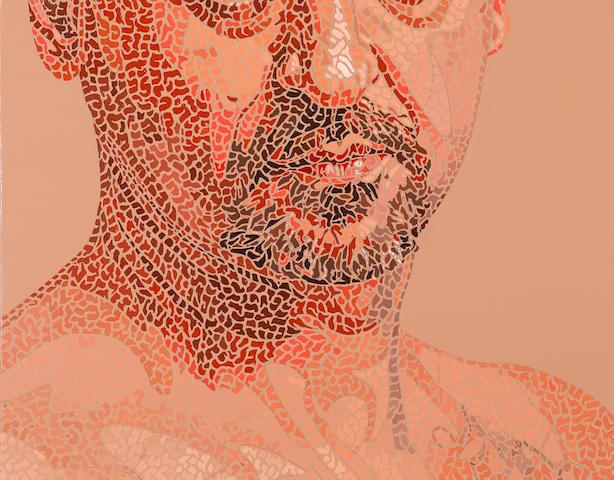 Farsad Laabauf (Iran, born 1965) Joseph,