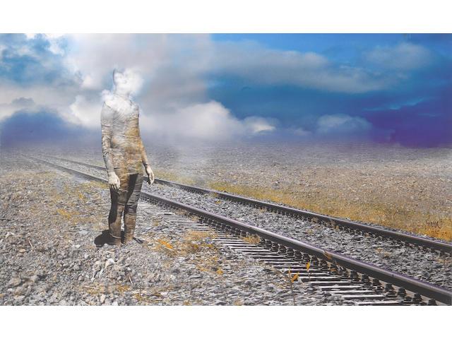 (n/a) Hossein Khosrojerdi (Iran, born 1957) Missed Opportunities,