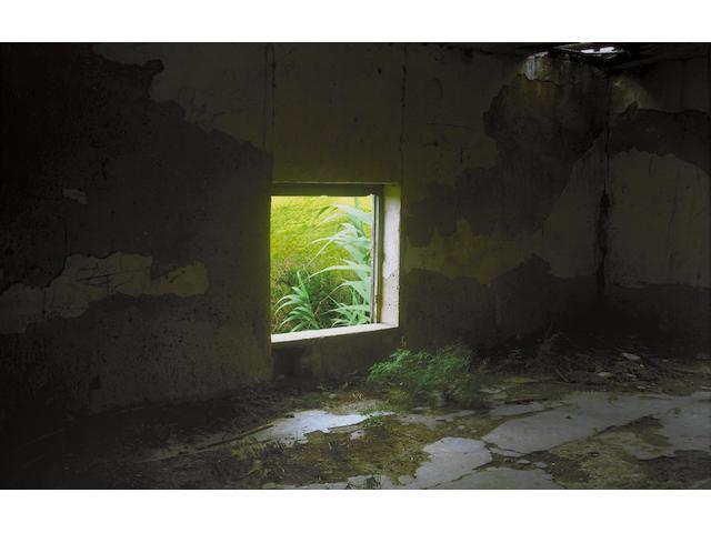 Abbas Kiarostami (Iran, born 1940) Window face to life,